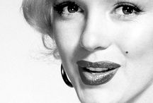 All About Marilyn / by Lilly Bee Good