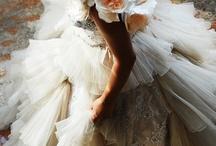 Wedding Inspirations / by Vesselina Pentcheva Bunce