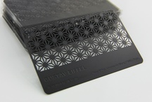 Metal Business Cards / by Formink