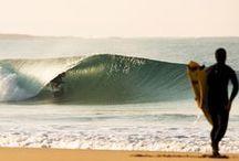 Surf/Long / by Juan Marañón González