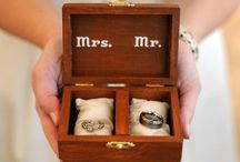 Wedding! / by Cori Shively