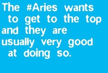 Aries / by Parm