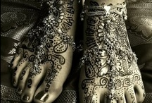 Mehndi / by Parm