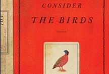 Birds on Books / by Mindi Ellis