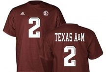 AO Faves / These are our favorite shirts and other products from Aggieland Outfitters in College Station, TX / by Good Bull Hunting