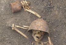 Bones/Fairytale Stones / Stones WILL Break Bones.  / by Mike Briones