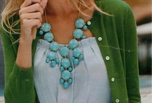 Fashionita - Style Inspiration  / by Melanie Westbrook Burrows