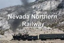What To Do In Ely, Nevada / by NV Northern