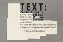 layout / by Kerstin Michaelis