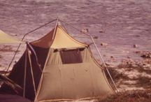 camping / by Kerstin Michaelis