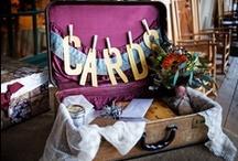 Wedding - Vintage Decor / by Debbie Whipple