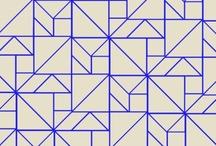 patterns / by Kerstin Michaelis