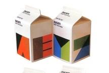 packaging / by Kerstin Michaelis