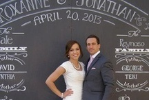 Wedding - Backdrops    / Event Backdrops / by Debbie Whipple