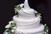Fabulous Cakes / by Nina Bilous