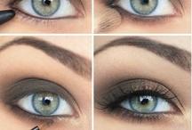 Makeup Beauty / by Jessica Mallory