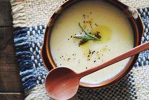 soup / by Kerstin Michaelis