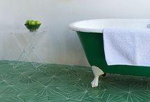 Bathroom / by Kerstin Michaelis