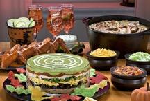 Halloween Recipes / by LA VICTORIA® Brand