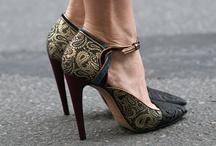 Bag It.  Step on It.  Face It.  / by Monica Stewart