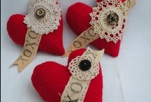 Valentines / by Debbie Whipple