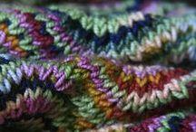 Knit / by Emma Roberts