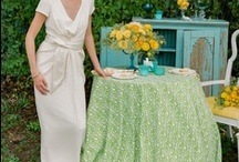 Weddings- Color Themes / by Debbie Whipple