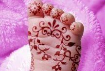 Henna / Zayna Durrah-Makupson tarafından