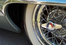 Cars / by Chris Martin