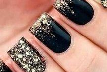 nails / by Lyndsey Ladd