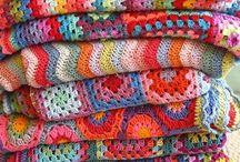 crochet / by Corinne Roosemalen