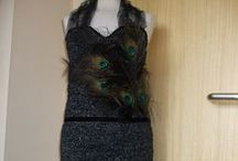 Recycled dresses / by Helen Radford