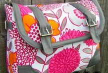 Gotta make that bag / by Gina's Craft Corner