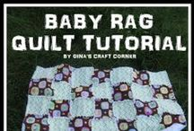 Sew for Baby / by Gina's Craft Corner