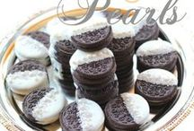 Chocolate Desserts / by Gina's Craft Corner