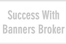 BannersBroker / by Madeleine van Rossem