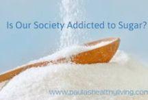 Diabetes NO MORE! / by Paula's Healthy Living