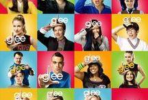 Glee Cast / by Manuel Rebelo