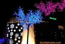 Disfruta BCN / Enjoy Barcelona / Fotos diversas de la ciudad que más nos gusta en el mundo: Barcelona / by BCN City Hotels