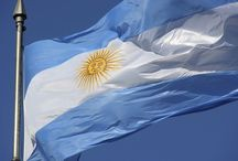 Argentina / by Delia Ardison
