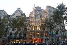 Barcelona City Blog / Discover Barcelona with the tips and information of Barcelona City Blog! // Conoce Barcelona a través de los consejos e información del Barcelona City Blog #travel #Barcelona #BCN #tourism #viajes #turismo / by BCN City Hotels