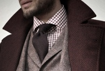 If I could dress my husband... / He does a pretty good job... but I have some ideas ;) / by Taylor Rowell