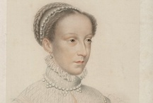 Marie Stuart, Queen of Scots / Misunderstood, fiery, independent, tragic. God I love her. / by Taylor Rowell