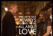 Love / For me, it was always going to be about love. #AboutTime / by About Time