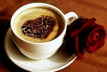I ❤ coffee ☕️ / Not too strong, not too sweet ☕️ / by ~Angels & Skulls~