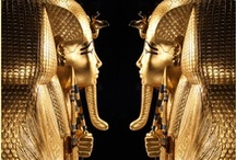 Ancient Civilization  / I'm amazed and passionate about the greatest civilizations! / by ~Angels & Skulls~