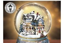 Water, snow globes / by Janice Barnes