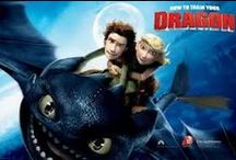 """How to Train Your Dragon / """"Everything we know about you is wrong."""" (Hiccup) / by Josie Dixon"""