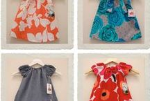 VETEMENTS ENFANT / by Caroline Cauwels