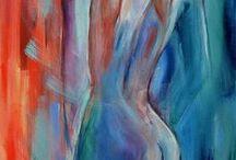 Arte ordenado / by violeta silvia